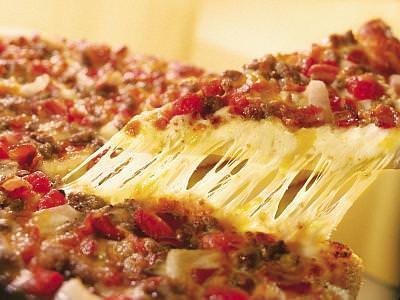 Signora 82enne salvata dalla pizza ai peperoni