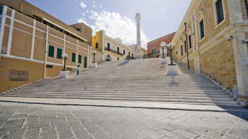 Negroamaro Wine Festival, la kermesse enogastronomica a Brindisi, dal 6 al 10 giugno 2014