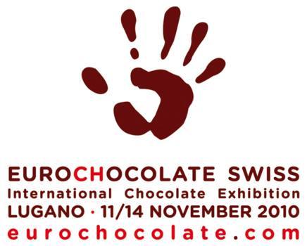 Eurochocolate: La kermesse del cioccolato più famosa in Italia ritorna in Svizzera