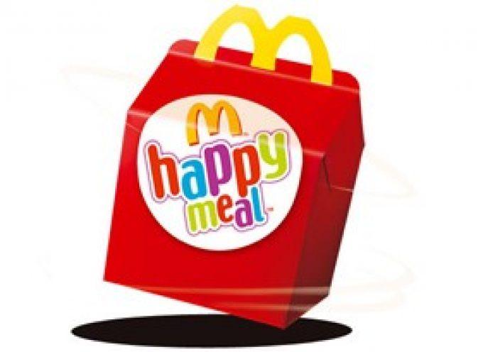 Via i giochi dagli Happy Meal. San Francisco contro McDonald's