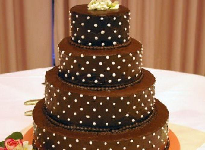 2011: l'anno della torta nuziale