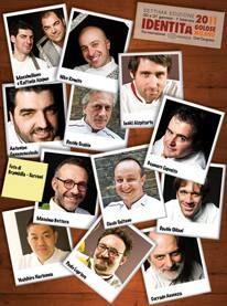 Paolo Marchi presenta Identità Golose 2011, da domenica 30 gennaio a martedì 1 febbraio nel Milano Convention Centre di via Gattamelata