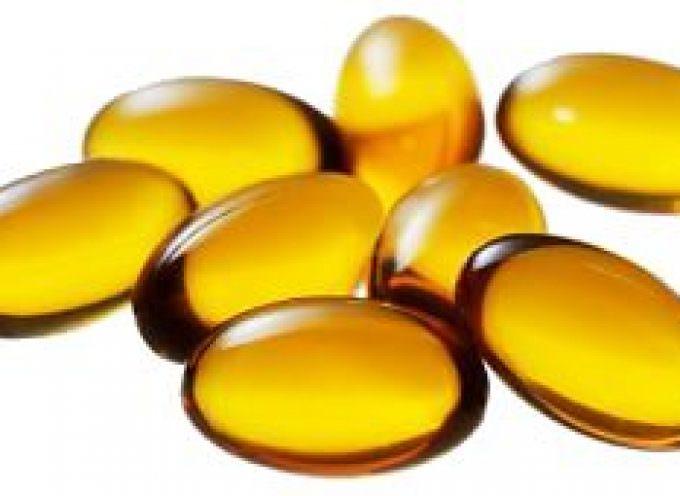 Vitamina E: assunta quotidianamente innalza il rischio cancro alla prostata