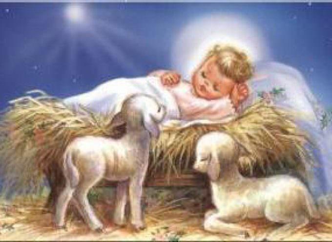 """""""Riprendiamoci Gesù Bambino!"""": Dov'è finito il simbolo autentico delle Festività?"""