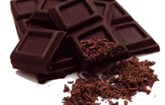 Curiamo il nostro cuore col cioccolato fondente