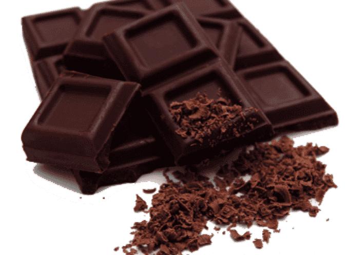 Cioccolato: mangiarlo eccita il cervello come il bungee-jumping