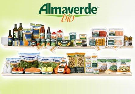 Almaverde Bio: Parte una campagna istituzionale sul biologico