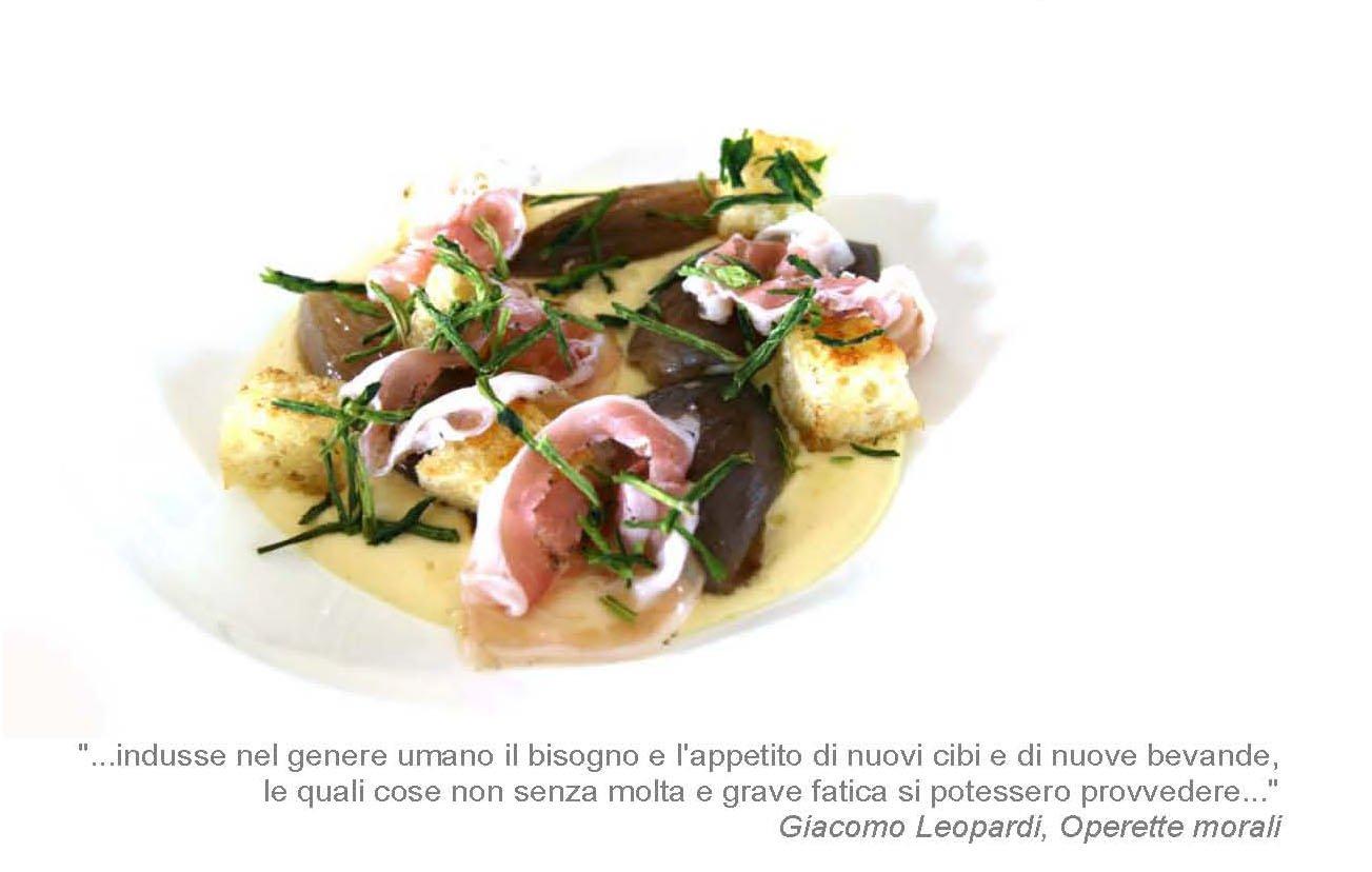Assaggi di Teatro: Incontro di gusto fra Cucina d'autore e Teatro Stabile Torino
