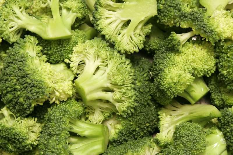 Broccoli: cottura e probiotici potenziano la loro azione anticancro
