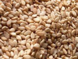 Olio di sesamo e di crusca di riso: riduzione del colesterolo e della pressione sanguigna