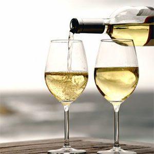 Dall'Alto Adige alla Puglia. 4 Km di brindrisi con il vino friulano