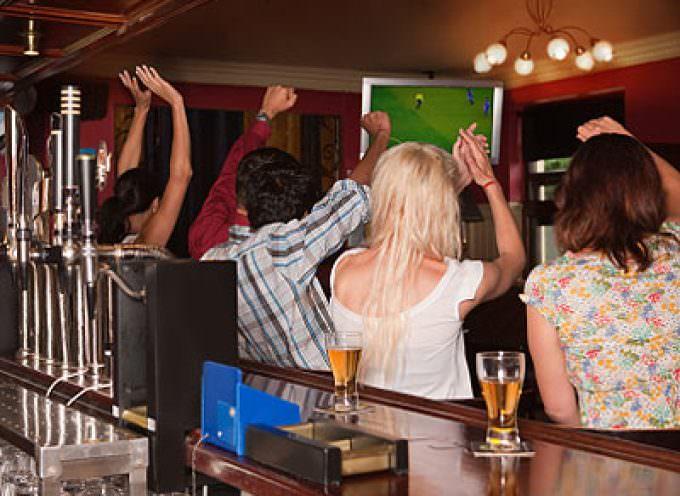 """Fipe, pagamento canone Rai: """"I bar e i ristoranti sono in regola"""""""