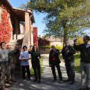 Autunno In Val d'Orcia: In un antico borgo del 1100, i comfort di una dimora di charme