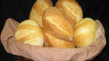 Pane alla vitamina D per ossa più forti