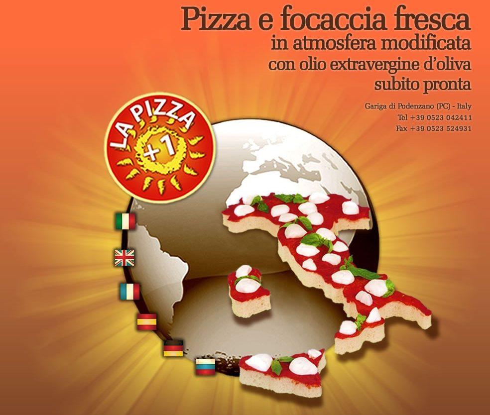 Voglia di Pizza? Si… ma bio!