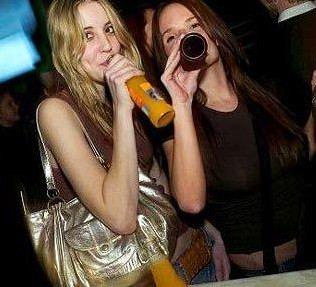 Binge drinking da giovani, ansia e depressione da adulti