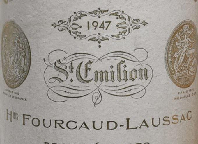 Venduto all'asta a Ginevra il vino più caro del mondo