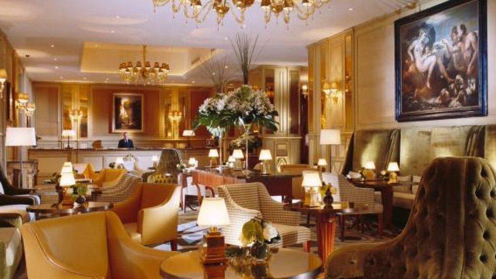 Salotti Del Gusto 2019.Salotti Del Gusto 2014 Hotel Principe Di Savoia Un Grande Successo Newsfood Nutrimento E Nutrimente News Dal Mondo Food