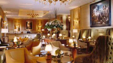 Salotti del Gusto 2014, Hotel Principe di Savoia: un grande successo!