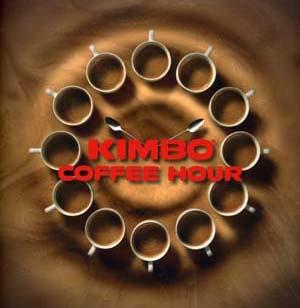 Kimbo Coffee Hour Lounge a Milano: Un saggio della vera ospitalità e tradizione napoletana del caffè