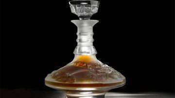 340.000 Euro: all'asta da Sothesby's il whisky più prezioso del mondo