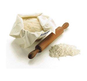 Celiachia, alimenti sicuri con la farina idrolizzata