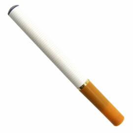 L'OMS contro il fumo: guerra agli aromi e alle e-cigarette
