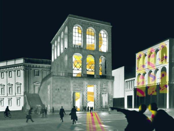 Una bella appendice al Museo del Novecento: Il Ristorante dell'Arengario