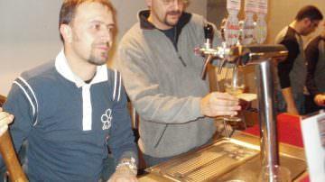 Torino: Dal 19 al 21 novembre al Palavela si è svolto l'Italia Beer Festival