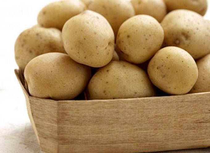 Lo sapevi che… La patate devono essere conservate al buio
