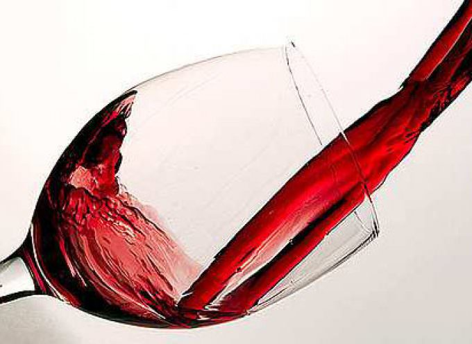 Vino rosso analcolico, nemico dell'ipertensione