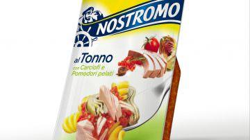 Tonno, carciofi e pomodori: Il nuovo condimento di Nostromo