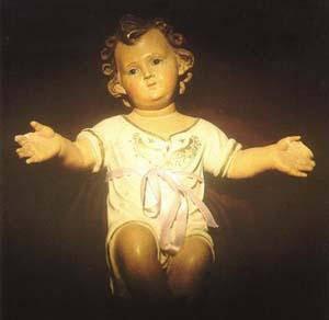 """Risolto il """"mistero"""" della sparizione di Gesù Bambino"""