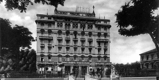 Hotel Principe di Savoia: il Principe guarda al futuro con investimenti e servizi da capogiro