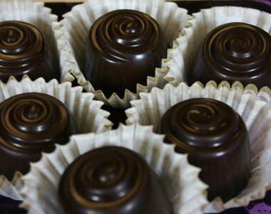 Cioccolato fondente, e la stanchezza cronica diminuisce