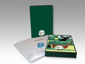 Golf: The Art of Golf Cleek, un'opera d'arte in favore della Lotta alla Distrofia Muscolare