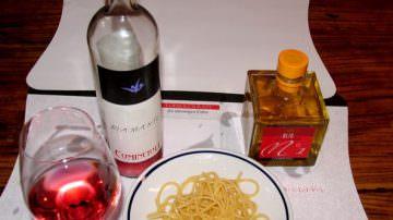 Comincioli di Puegnago sul Garda: Olio Extravergine Casaliva denocciolato, N° 1 nella Guida Flos Olei di Marco Oreggia
