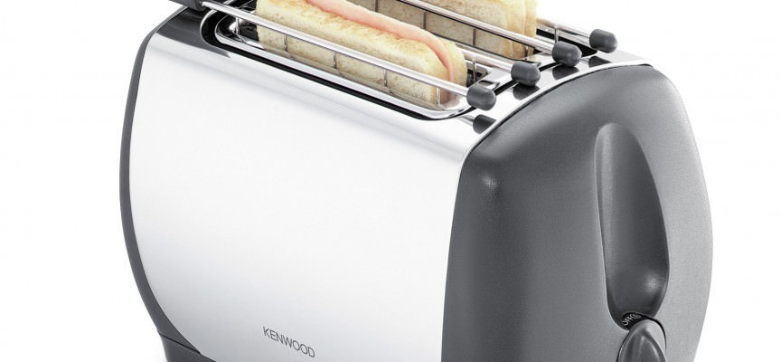 Innovazione, semplicità e design: ecco a voi i tostapane ...