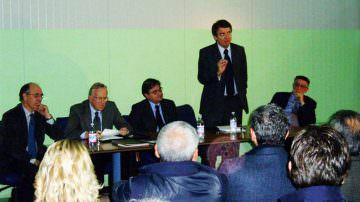 Apofruit: Presentati progetti e investimenti per il ragusano