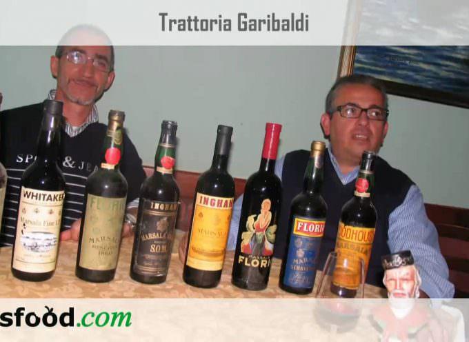 Trattoria Garibaldi di Uccio e Salvatore, Marsala – Trapani