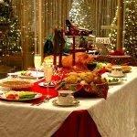 Natale: Gli italiani non rinunciano ai piaceri della tavola