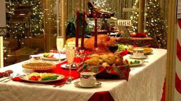 Feste natalizie alle porte: I consigli degli esperti per limitare i danni