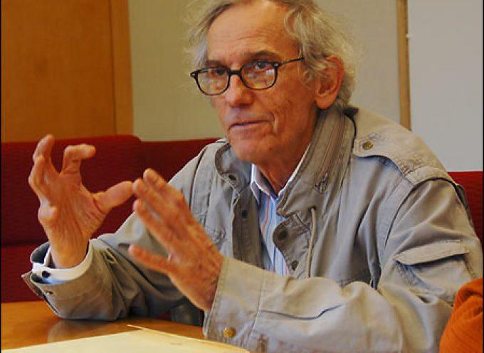 In attesa di Expo 2015, dopo 40 anni Christo è tornato a Milano
