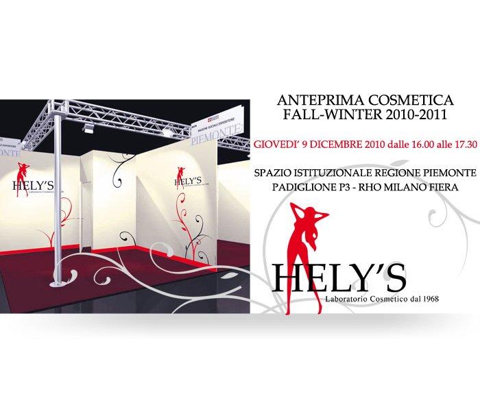 Hely's Laboratorio Cosmetico Naturale dal 1968