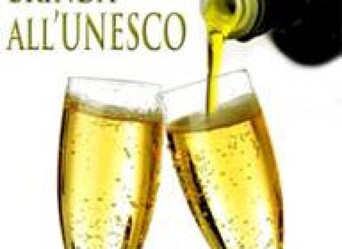 L'olio del Salento brinda all'Unesco