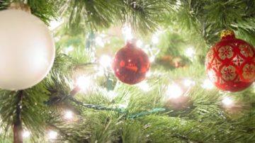 Natale: Acquistate solo catene luminose con marchio CE e IMQ