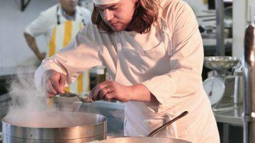 Qoco 2010: Il vincitore è il cuoco svedese Magnus Nillson