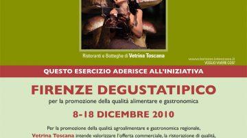Vetrina Toscana a Tavola 2010