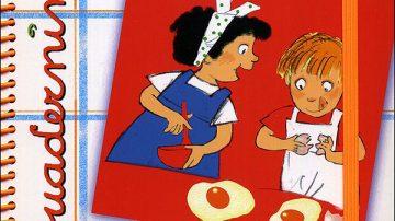Manuale di cucina per adulti e bambini