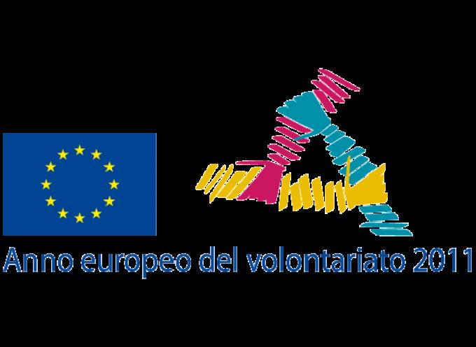 3 europei su 10 dichiarano di essere impegnati in attività di volontariato!